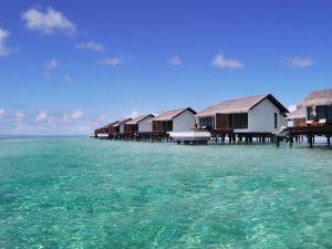 Water Villa (overwater)