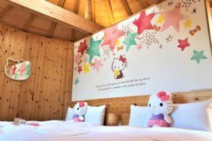 Hello Kitty Starry Room