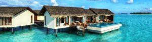 2 Bedroom Water Pool Villa