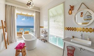 Dolphin Ocean Suite with Pool