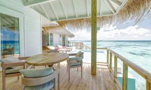 Grand Ocean Suite with Pool