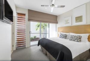 Two Bedroom Sanctuary Apartment