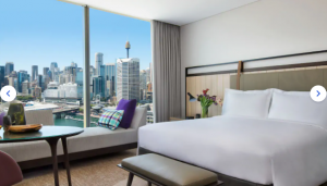 Superior Double Room, 1 King Bed